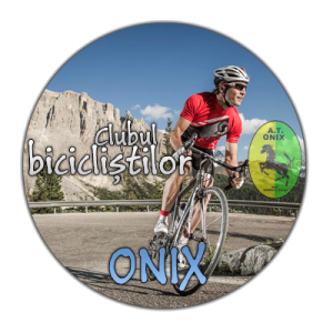 Clubul Biciclistilor ONIX