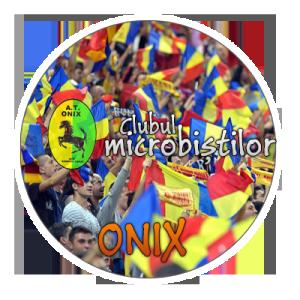 Clubul Microbistilort Onix